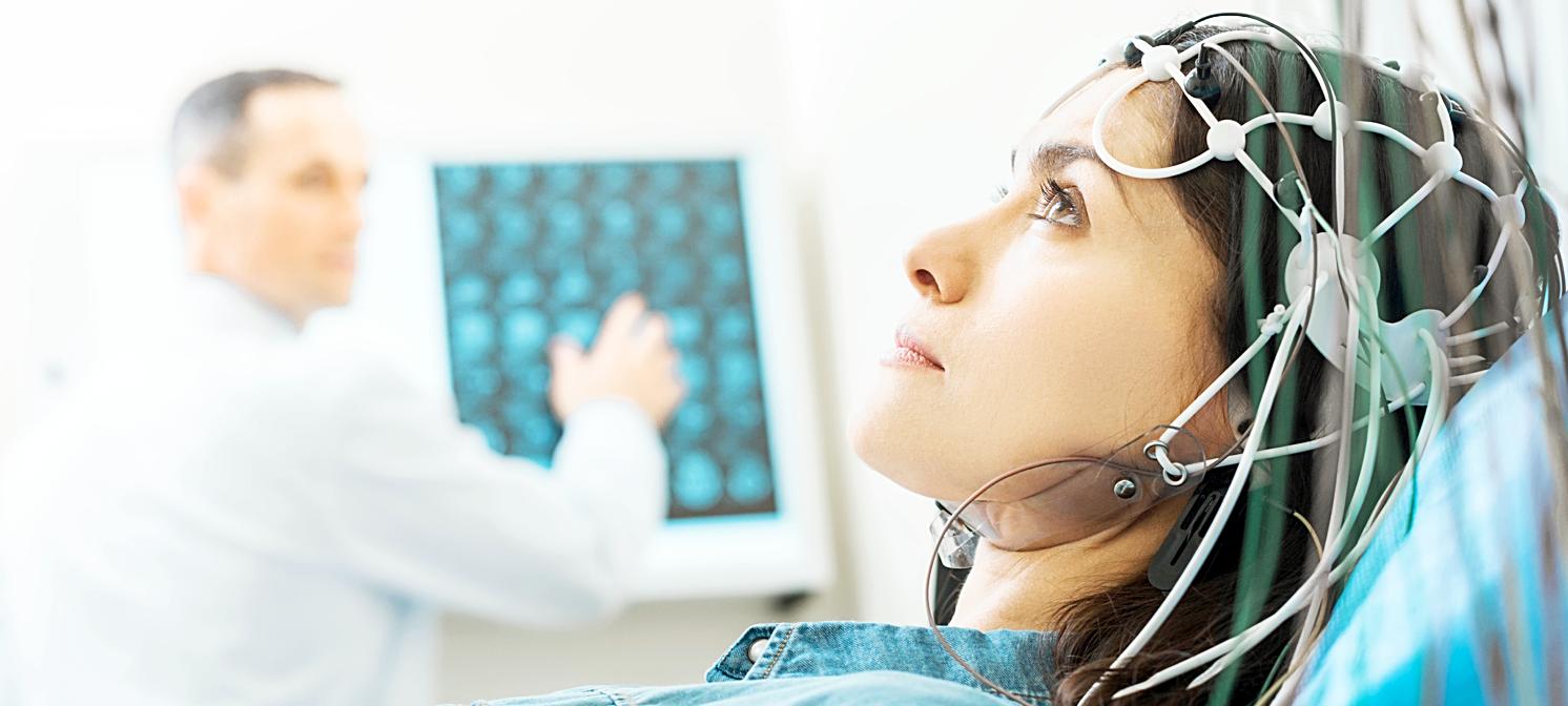 Electroencefalograma Digital