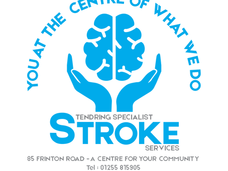 Welcome to Tendring Specialist Stroke Services