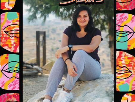 Enas Dajani Redesigns Sexual Health in Palestine