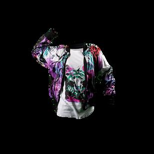 IVY X Bx Sassy Jacket