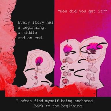 Story tale