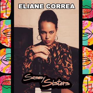 Creative Collaborators of Change: Zoe Fayaud Interviews Eliane Correa
