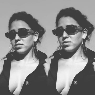 Salma El Wardany x Bx Sassy