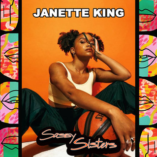 Janette King Shares Her Sassy Side Through Song
