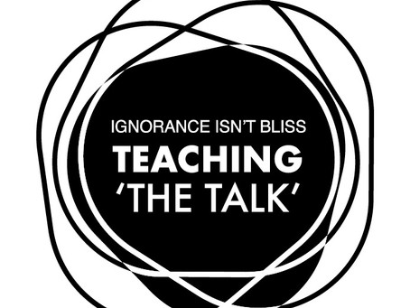 Teaching 'The Talk' with Suzi Boulting