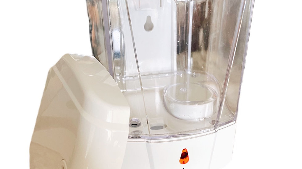 700ml Automatic Wall-Mount Hand Soap/ Sanitizer Dispenser