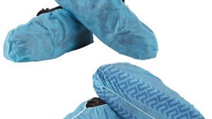 Disposable Medical Foot Cover - Pack/100