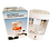 Thumbnail: 700ml Automatic Wall-Mount Hand Soap/ Sanitizer Dispenser