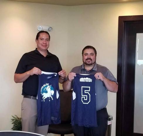 Lakota Elite Basketball Project