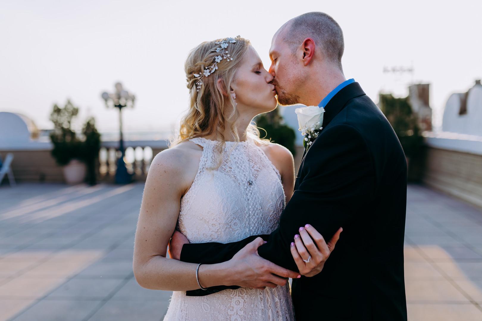 Michelle-Evans-Art-Peabody Hotel Wedding