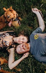 Spartz Dogs-MICHELLE-EVANS-ART-Memphis W