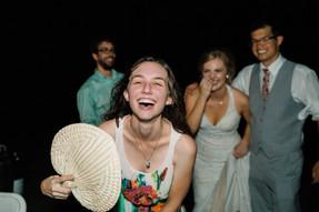 Arkansas Backyard Wedding