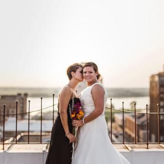 Memphis Wedding Photographers, Michelle Evans Art, Wedding Dress Memphis,  Michelle Evans Photography, Memphis Weddings, Summer Weddings, Peabody Hotel, Memphis Skyline