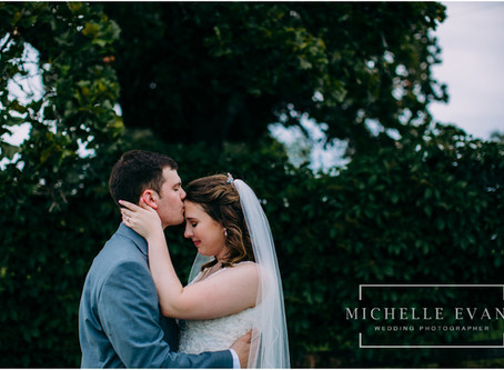 Countryside Wedding |Memphis Wedding Photographer | Michelle Evans Art | The Cartwrights