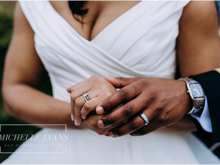 St. George's Episcopal Wedding | Memphis Wedding Photographer | The Bogan's