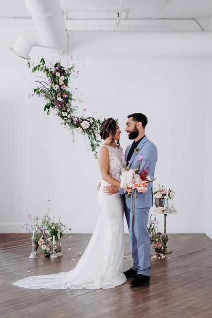 MICHELLE-EVANS-ART-Memphis Micro Wedding