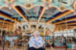 Michelle-Evans-Art-GRANDMOTHER-Carousel-