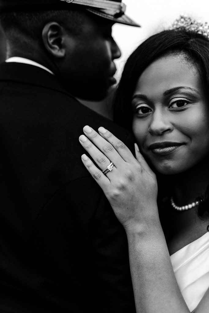 St. Georges Episcopal Wedding, Black Memphis Weddings, Memphis Wedding, Navy Wedding, Military Wedding