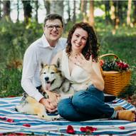 Memphis Wedding Proposal-Michelle Evans