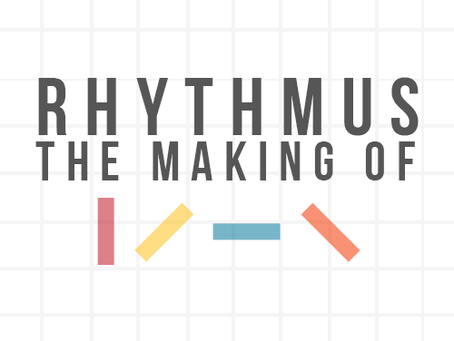 RHYTHMUS: The Making Of