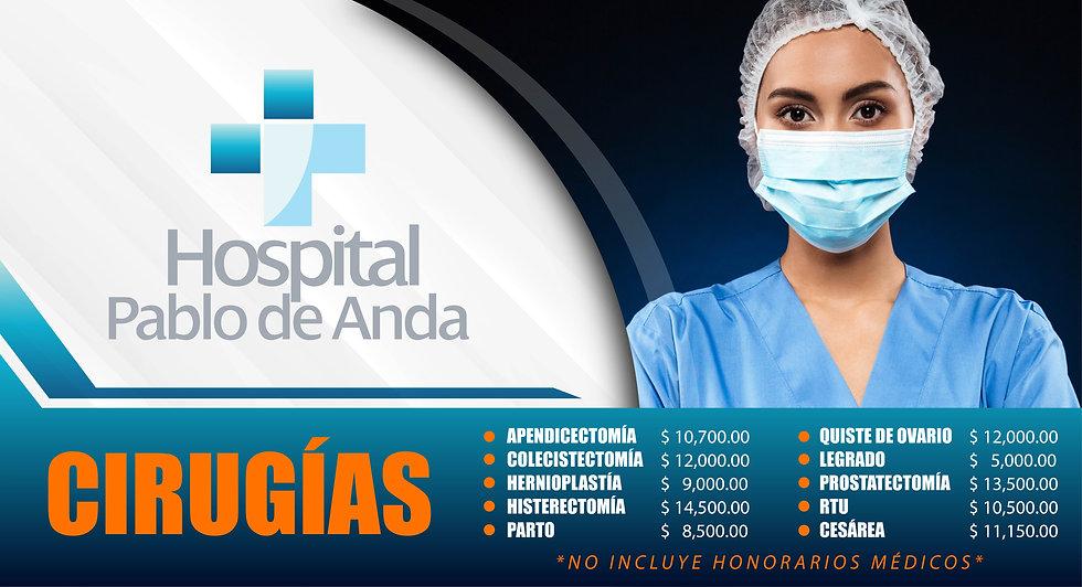 Cirugias, Parto