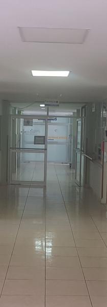 Pasillo Farmacia