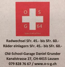 Radwechsel / Radhotel