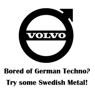 Swedish Metal