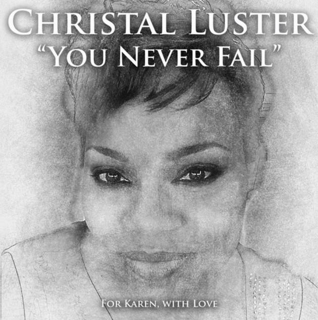 You Never Fail
