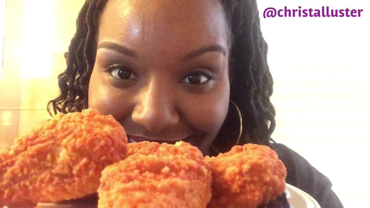 Let's be honest, many of us just show up for the commercials and the food anyway 🤷🏾♀️🤣 Enjoy! #SuperBowl #Commercial #ChristalLusterMusic #RiseAndGrind #MoneyMoves #WheresTheFood