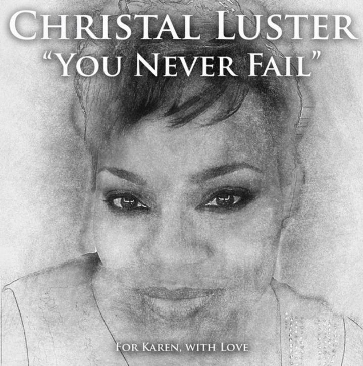 You Never Fail - Single