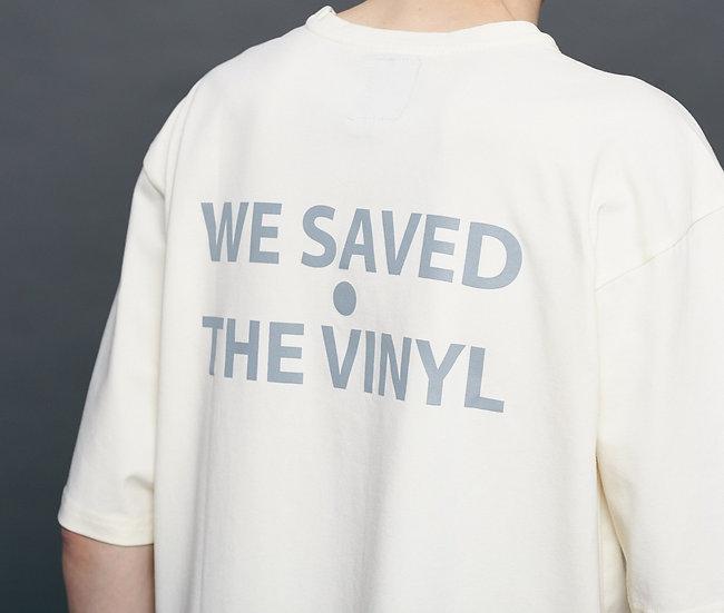 T-Shirt Model B / € 21