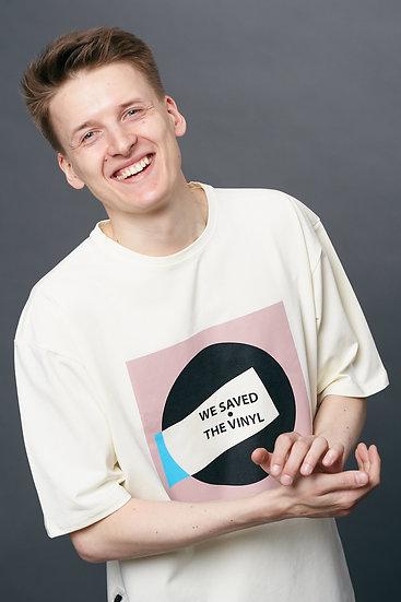 T-Shirt Model P / € 20