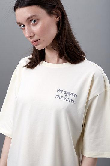 T-Shirt Model A / € 21