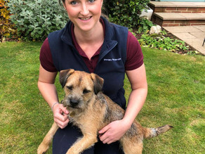 Emily Gadd ACPAT & Chartered Physiotherapist