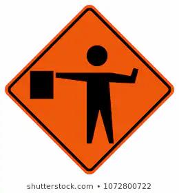 flaggers-road-ahead-warning-traffic-260n