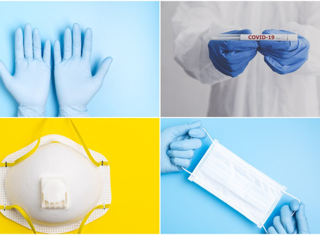 Employers: What You Need To Know About The New First Aid Kits & COVID Protocols