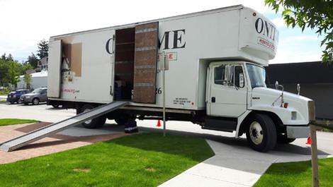 OnTime Truck