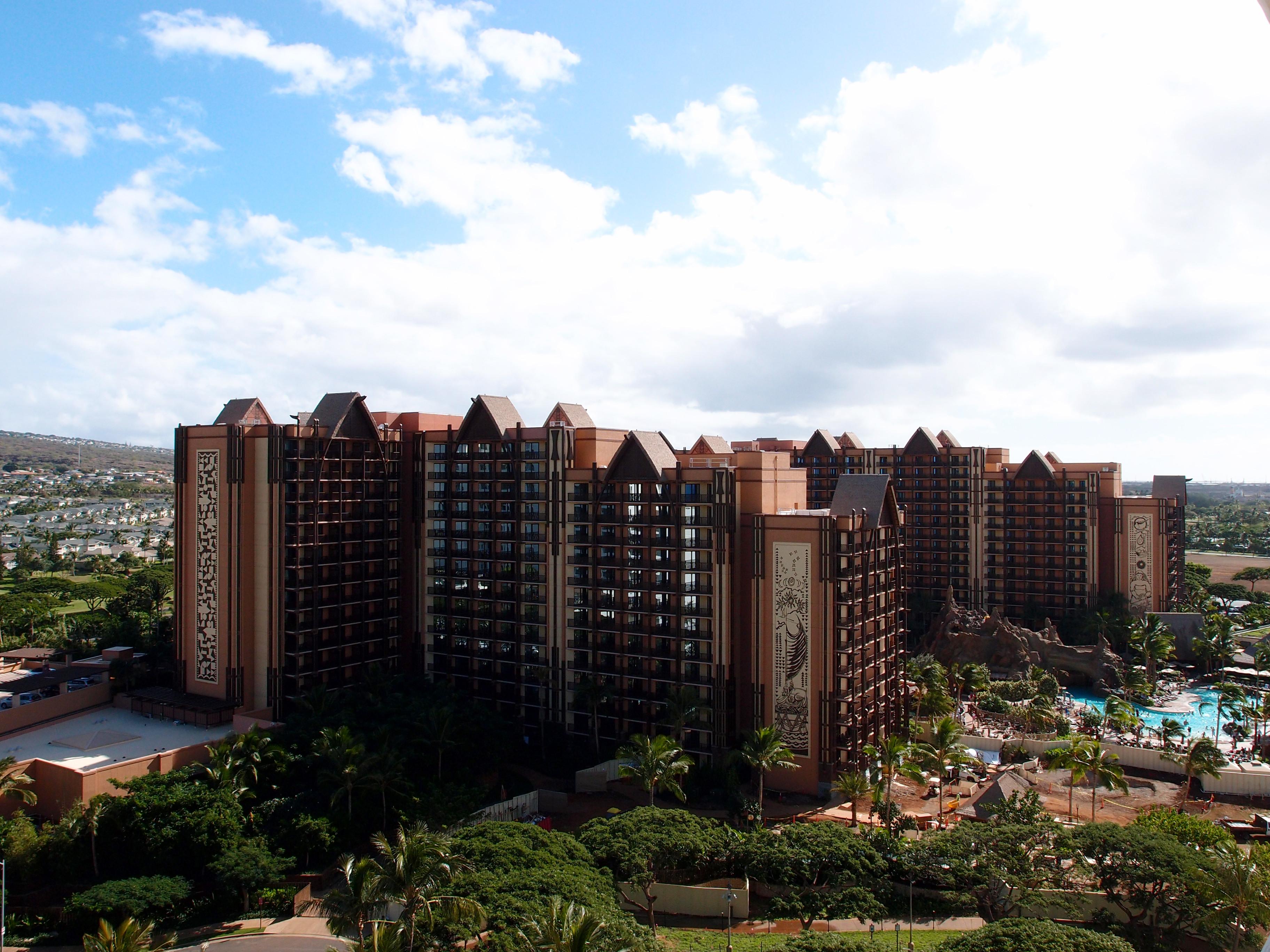 Free Disney Aulani Vacation Consultation
