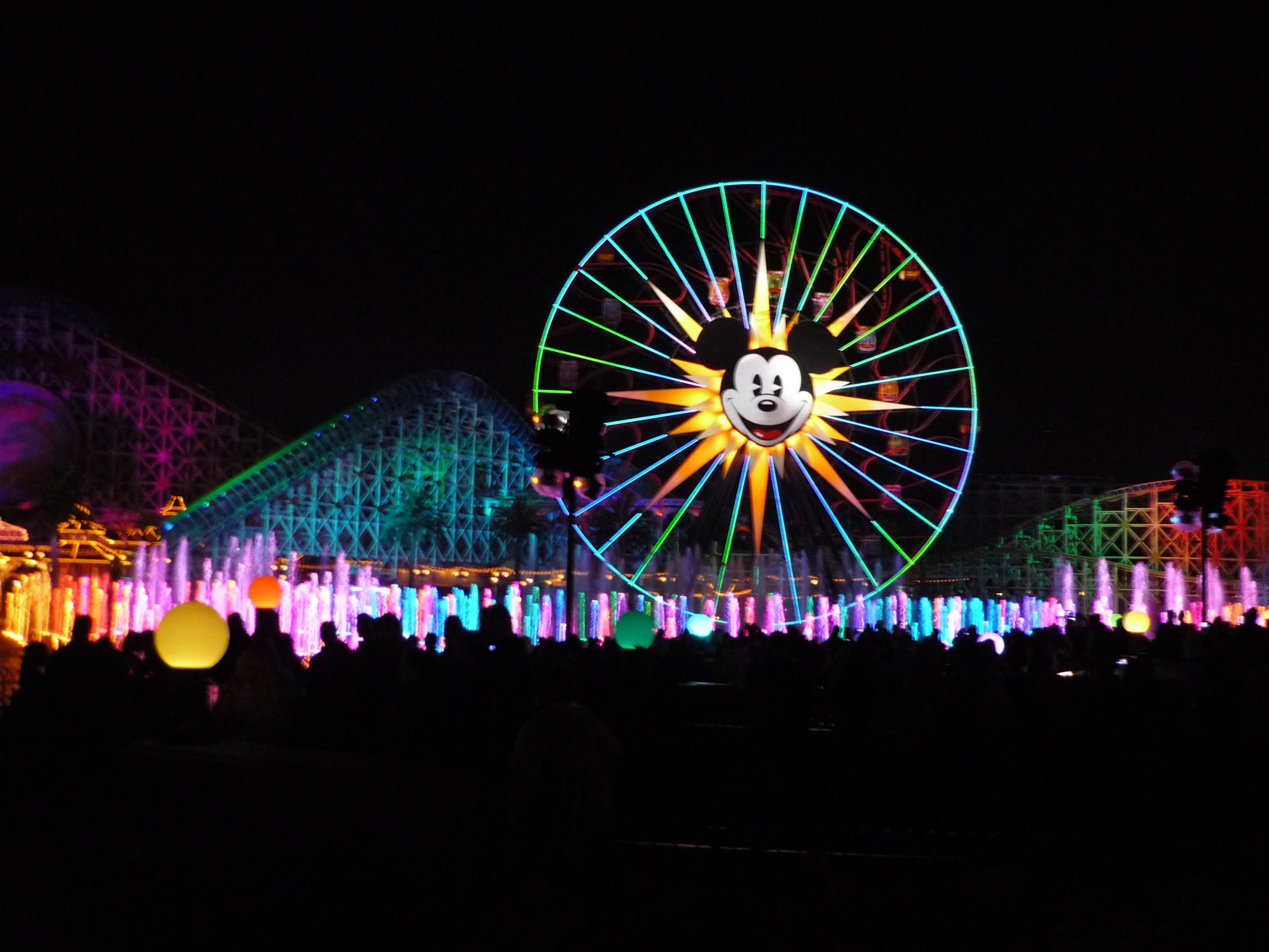 Free Disneyland Vacation Consultation