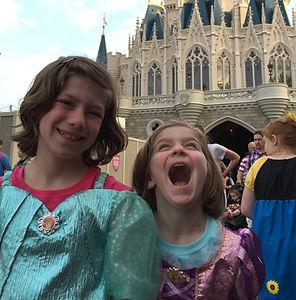 ConciEARS Disney Vacation Planning
