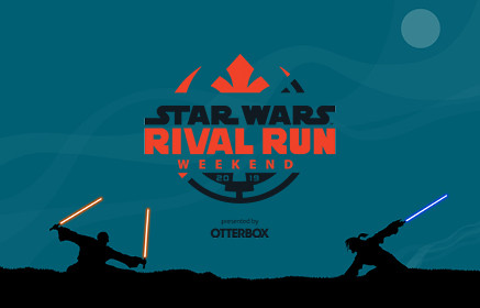 Star Wars Rivals Run - runDisney