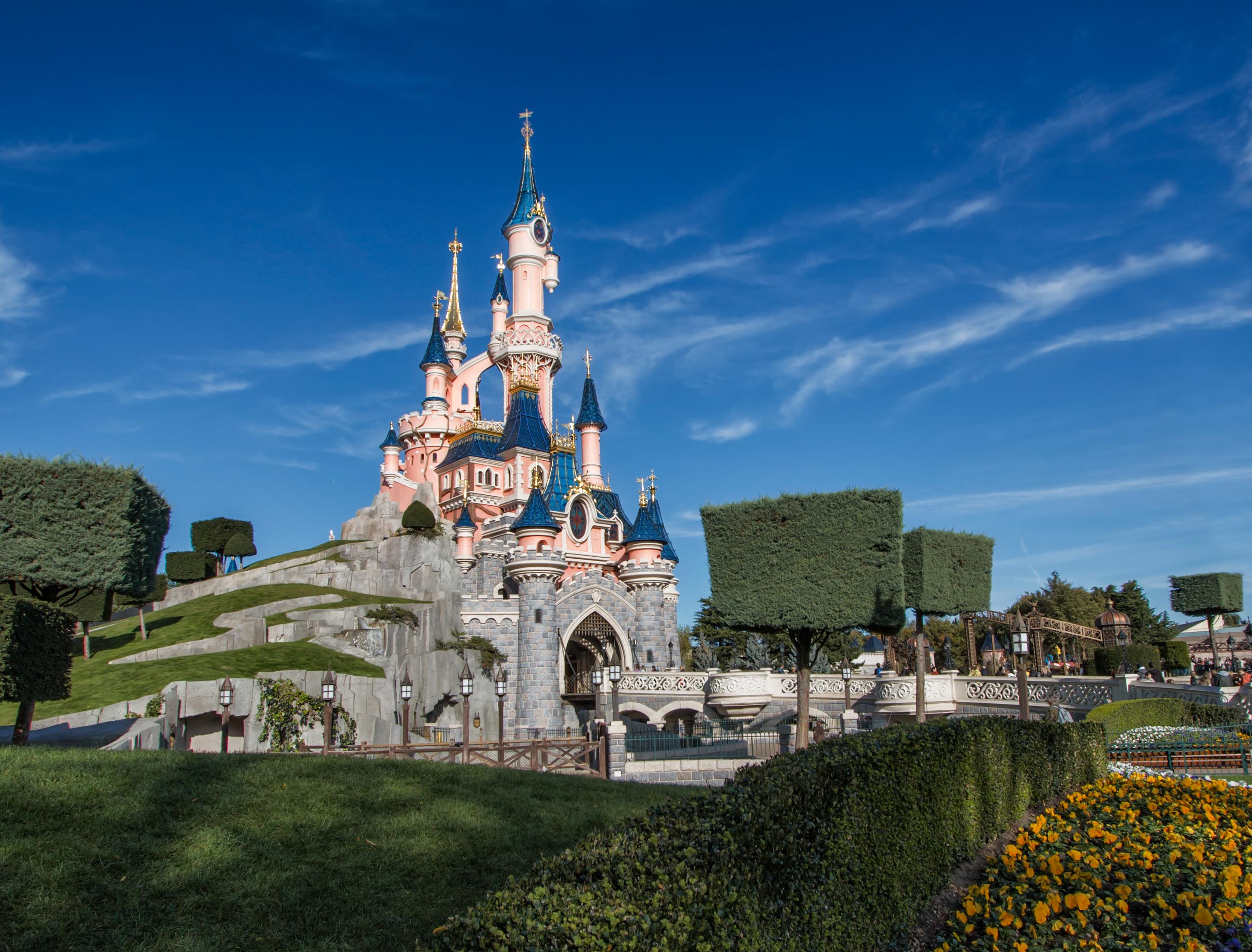 Free Disneyland Paris Consultation