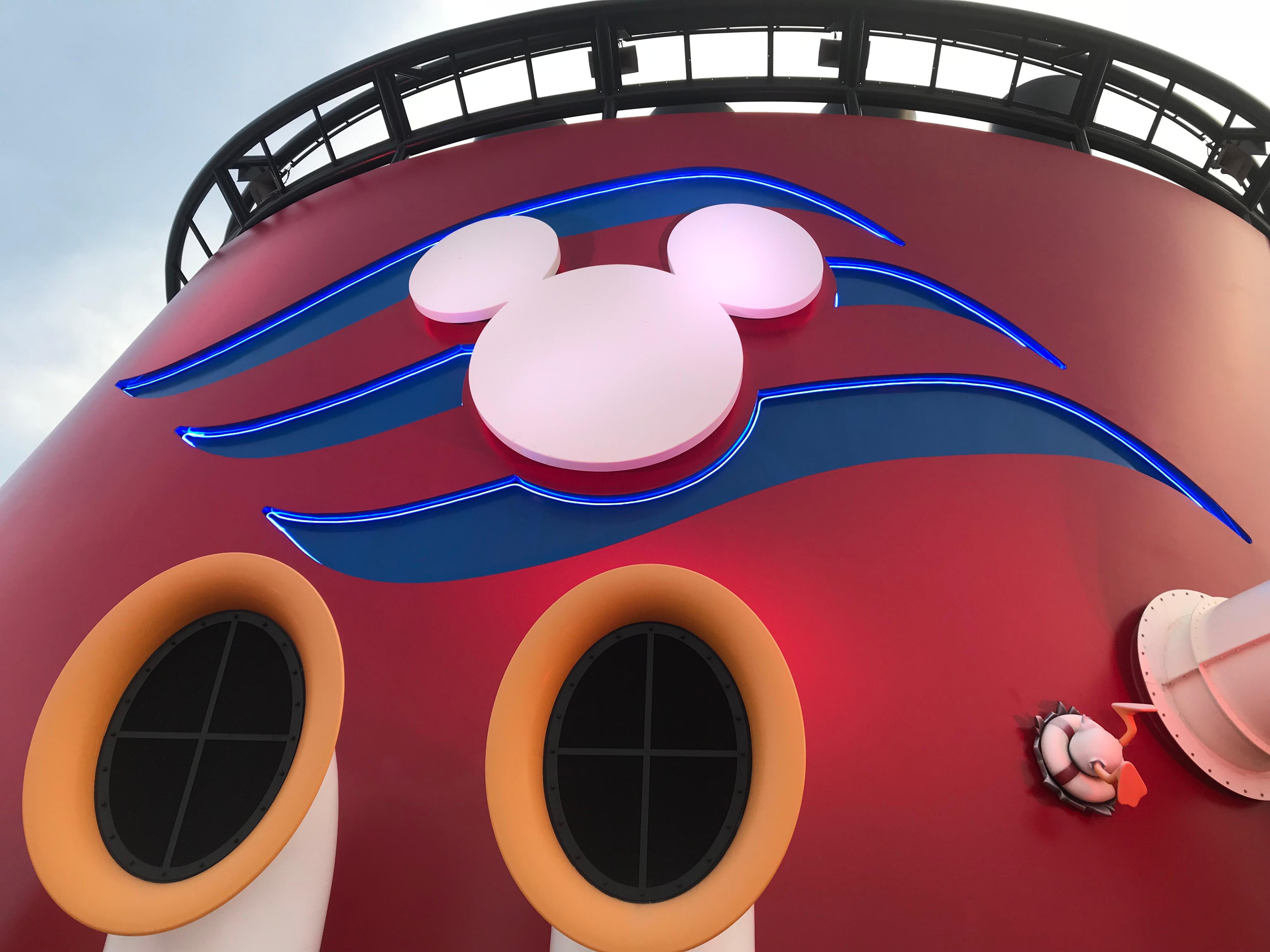 Free Disney Cruise Vacation Consultation