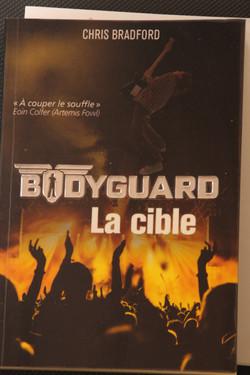 Bodyguard : La cible
