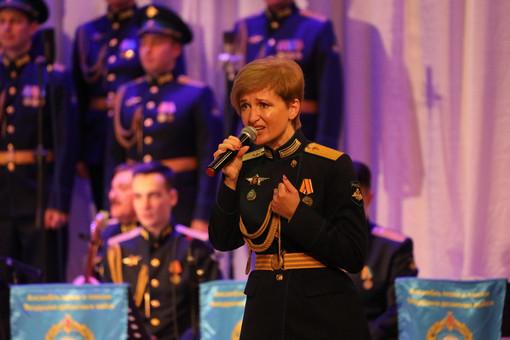 Алена Лужецкая