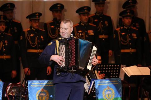 Сергей Лагутик