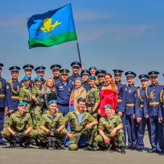 Ансамбль песни и пляски Воздушно-десантных войск