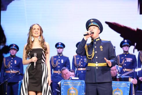 Алена Мамчур и Максим Пейчев