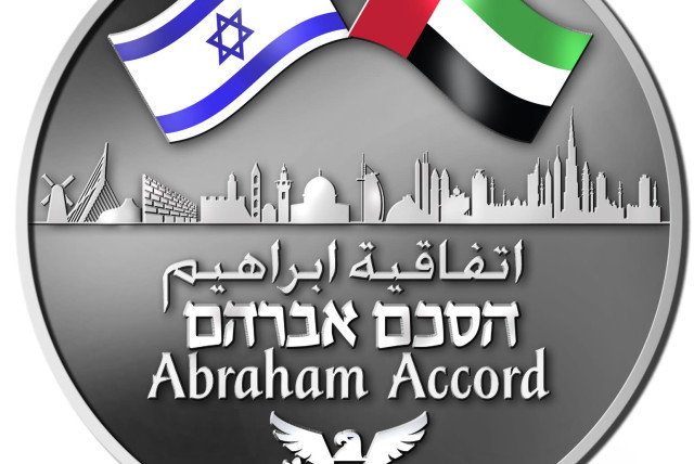 THE ABRAHAM ACCORDS